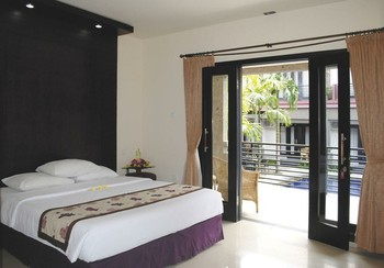 Taman Tirtha Ayu Pool & Mansion Bali - Superior Room Only Regular Plan