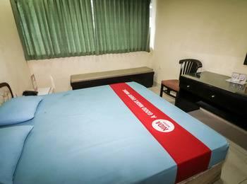 NIDA Rooms Sawah Besar Mangga Dua Gunung Sahari Raya - Double Room Single Occupancy App Sale Promotion
