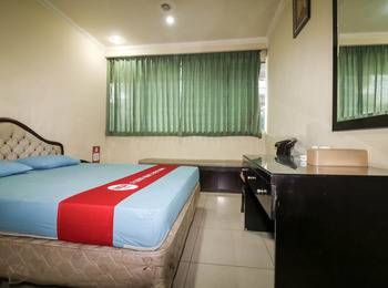 NIDA Rooms Sawah Besar Mangga Dua Gunung Sahari Raya