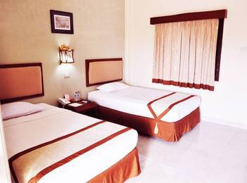 Hotel Kuala Radja Banda Aceh - Superior B Regular Plan