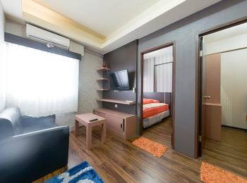 The Suites @ Metro A08-15 By Homtel