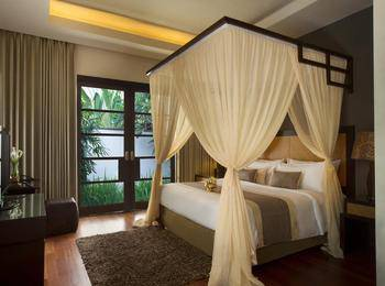 Villa De Daun Bali - One Bedroom Deluxe Pool Villa with Free Airport Transfer Minimal 5N - 46%