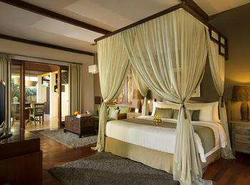 Villa De Daun Bali - One Bedroom Pool Villa with Free Airport Transfer Minimal 5N - 46%