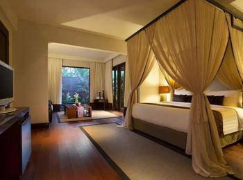 Villa De Daun Bali - Two Bedroom Deluxe Pool Villa with Free Airport Transfer Minimal 5N - 46%