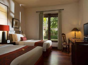 Villa De Daun Bali - Three Bedroom Deluxe Pool Villa Lastminute Promotion
