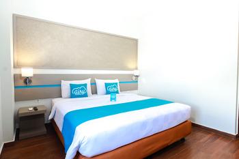 Airy Wenang Sugiono 21 Manado Manado - Superior Double Room with Breakfast Special Promo 42