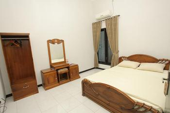 Godong Homestay Banyuwangi - Deluxe Regular Plan