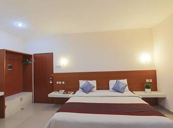 Puri Dibia Hotel Bali - Standard Room Only Regular Plan