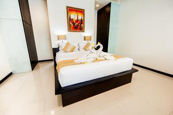 Sunset Mansion Bali - One Bedroom Suite Room Only Regular Plan