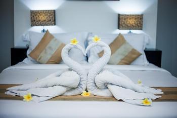 Sunset Mansion Bali - One Bedroom Suite  Regular Plan