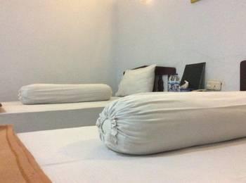 Hotel Mustika Sari Makassar - Standard Double Or Twin Regular Plan