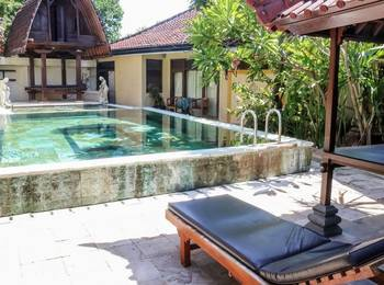NIDA Rooms Sanur Beach Tamblingan