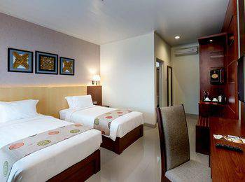 Griya Persada Convention Hotel & Resort Bandungan Semarang - Superior Room Regular Plan