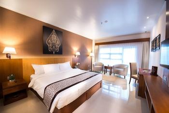 Griya Persada Convention Hotel & Resort Bandungan Semarang - Executive Room JUNE 2021