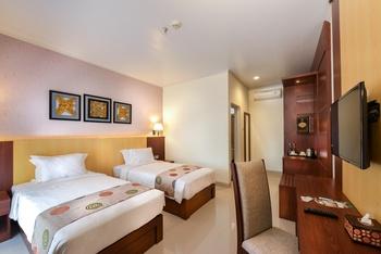 Griya Persada Convention Hotel & Resort Bandungan Semarang - Superior Room JUNE 2021