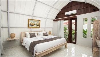 Papa Sun Villas  Bali - Deluxe Room Regular Plan
