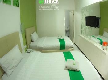 eBizz Hotel Jember - Superior Room Regular Plan