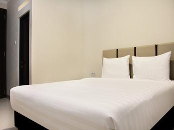 Mbc Residence Jakarta - Standard Double Regular Plan