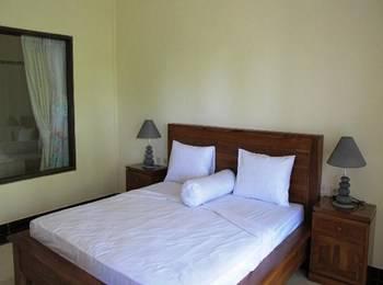 Adi Jaya Cottages Bali - Kamar Deluxe - Termasuk Sarapan Regular Plan