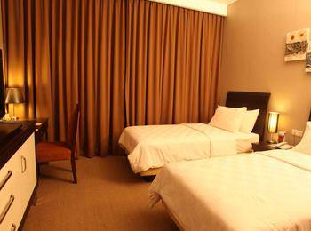 Swiss-Belhotel Tarakan - Superior Room with Breakfast Regular Plan