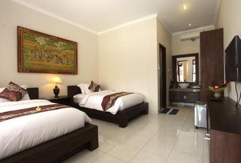 Puri Mango Hotel Bali - Standard Room Regular Plan