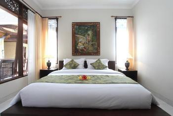 Puri Mango Hotel Bali - Superior Room Regular Plan