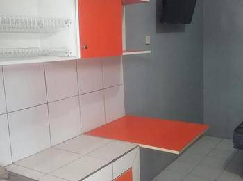 Budi House & Food Station Bandung - Deluxe Room - Twin Bed Regular Plan