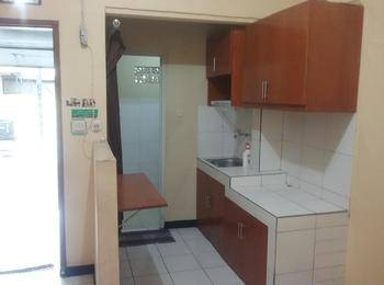 Budi House & Food Station Bandung - Dormitory male - Sharing Bathroom Regular Plan