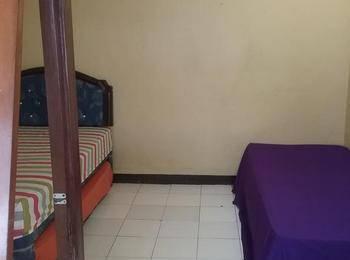 Budi House & Food Station Bandung - Family Room Regular Plan