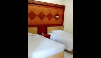 Mona Plaza Hotel Pekanbaru - Deluxe Room Regular Plan