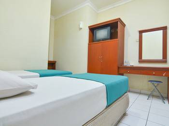 Hotel Astria Graha Bandung - Superior Room With Breakfast Regular Plan