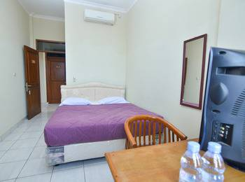 Hotel Astria Graha Bandung - Deluxe Room Regular Plan