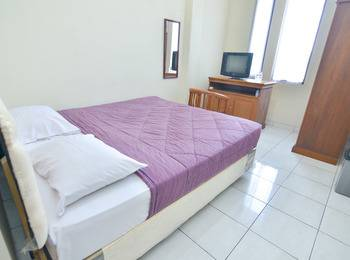 Hotel Astria Graha Bandung - Deluxe Room Only Spesial Deal 30%