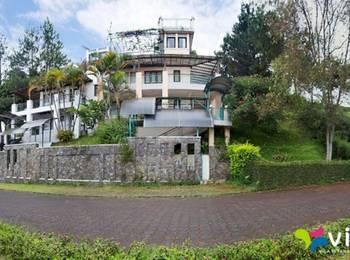 Villa GH - 2 Istana Bunga - Lembang Bandung