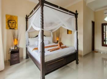 Liyer House Bali - Deluxe Double Regular Plan