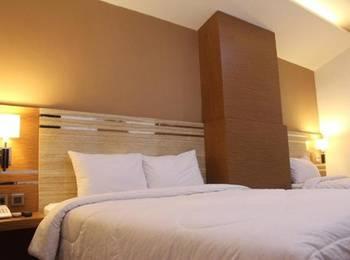 Salvator Hotel Palembang