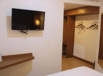 Salvator Hotel Palembang - Executive Double Room Special Promo 15% OFF