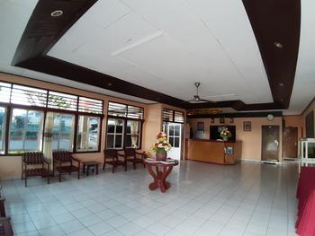 Hotel Marasi