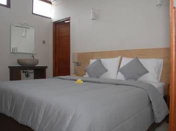 Bali Kepundung Hotel Bali - Junior Suite Room Regular Plan