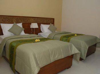 Bali Kepundung Hotel Bali - Superior Room Regular Plan