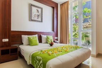 Bali Kepundung Hotel Bali - Junior Suite Room Only Last Minute