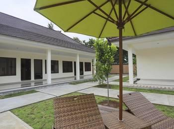 Dormitory Tourism Mirah Banyuwangi
