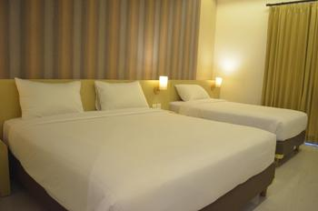 Sweet Garden Boutique Guest House Malang - Deluxe Room Only Regular Plan