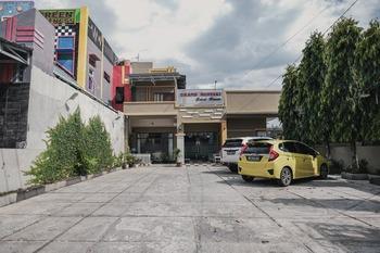 RedDoorz near Balai Kota Bengkulu