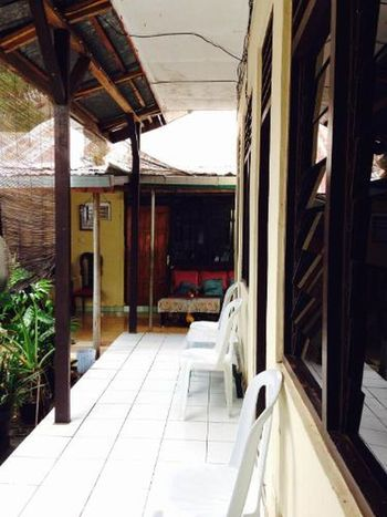 Hotel Jolly Kupang - Standard Room Non - AC 2 Persons Regular Plan