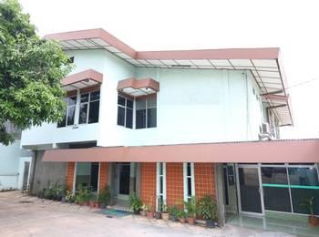 NIDA Rooms Teuku Umar 25 Semarang