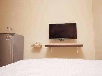 Residence 61 Jakarta - Superior Room Regular Plan