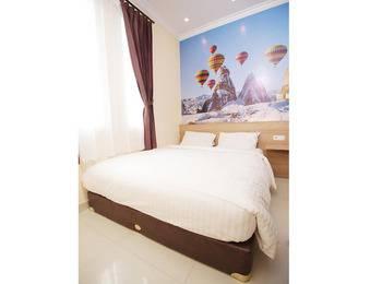 Residence 61 Jakarta - Deluxe Room Regular Plan
