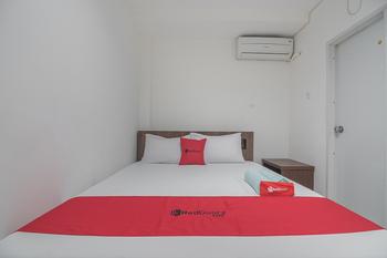 RedDoorz near Living Plaza Balikpapan Balikpapan - RedDoorz SALE  Regular Plan