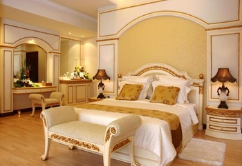 Susan Spa & Resort Semarang - Grand Suite Room Promo TERBATAS